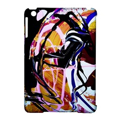 Immediate Attraction 2 Apple Ipad Mini Hardshell Case (compatible With Smart Cover)