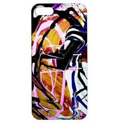 Immediate Attraction 2 Apple Iphone 5 Hardshell Case With Stand by bestdesignintheworld