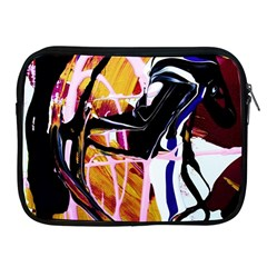 Immediate Attraction 2 Apple Ipad 2/3/4 Zipper Cases by bestdesignintheworld