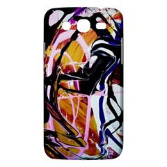 Immediate Attraction 2 Samsung Galaxy Mega 5 8 I9152 Hardshell Case  by bestdesignintheworld