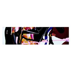 Immediate Attraction 2 Satin Scarf (oblong)