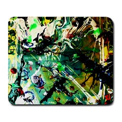 Jealousy   Battle Of Insects 4 Large Mousepads