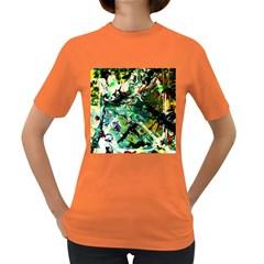 Jealousy   Battle Of Insects 4 Women s Dark T Shirt