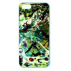 Jealousy   Battle Of Insects 4 Apple Seamless Iphone 5 Case (color)
