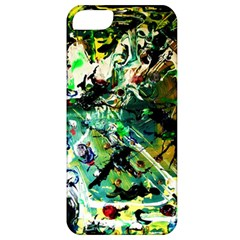 Jealousy   Battle Of Insects 4 Apple Iphone 5 Classic Hardshell Case