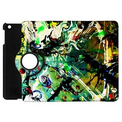 Jealousy   Battle Of Insects 4 Apple Ipad Mini Flip 360 Case