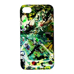 Jealousy   Battle Of Insects 4 Apple Iphone 4/4s Hardshell Case With Stand