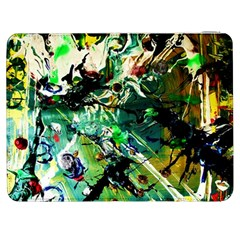 Jealousy   Battle Of Insects 4 Samsung Galaxy Tab 7  P1000 Flip Case