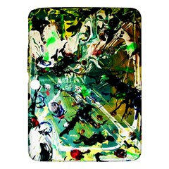 Jealousy   Battle Of Insects 4 Samsung Galaxy Tab 3 (10 1 ) P5200 Hardshell Case