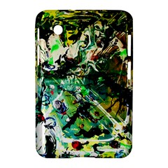 Jealousy   Battle Of Insects 4 Samsung Galaxy Tab 2 (7 ) P3100 Hardshell Case