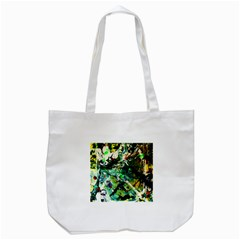Jealousy   Battle Of Insects 4 Tote Bag (white)