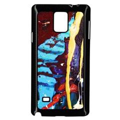 Roundway Ticket 1 Samsung Galaxy Note 4 Case (black)
