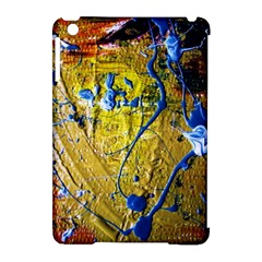 Lunar Eclipse 5 Apple Ipad Mini Hardshell Case (compatible With Smart Cover)