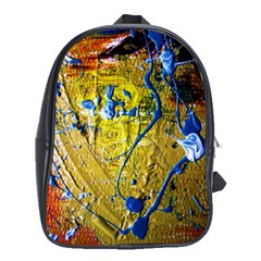 Lunar Eclipse 5 School Bag (xl)