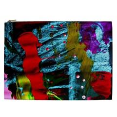 Totem 1 Cosmetic Bag (xxl)  by bestdesignintheworld