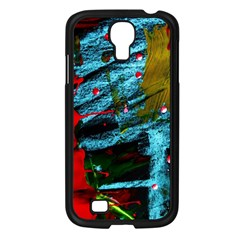 Totem 1 Samsung Galaxy S4 I9500/ I9505 Case (black) by bestdesignintheworld