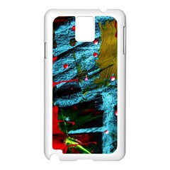 Totem 1 Samsung Galaxy Note 3 N9005 Case (white)