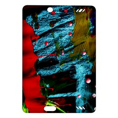 Totem 1 Amazon Kindle Fire Hd (2013) Hardshell Case by bestdesignintheworld