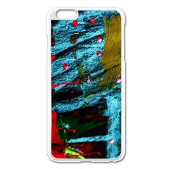 Totem 1 Apple Iphone 6 Plus/6s Plus Enamel White Case