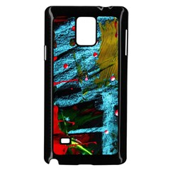 Totem 1 Samsung Galaxy Note 4 Case (black)