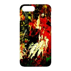 Sunset In A Desert Of Mexico 1 Apple Iphone 7 Plus Hardshell Case