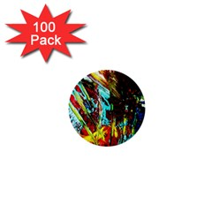 Two Hearts   One Beat 4 1  Mini Buttons (100 Pack)