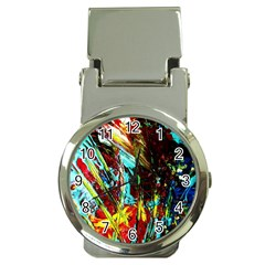 Two Hearts   One Beat 4 Money Clip Watches