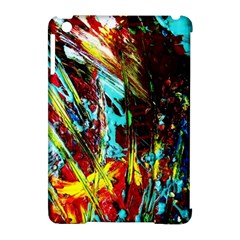 Two Hearts   One Beat 4 Apple Ipad Mini Hardshell Case (compatible With Smart Cover)