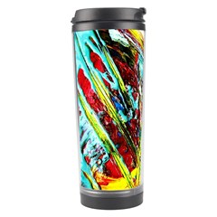Two Hearts   One Beat 4 Travel Tumbler