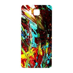 Two Hearts   One Beat 4 Samsung Galaxy Alpha Hardshell Back Case