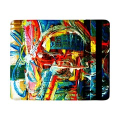 Red Plane 1 Samsung Galaxy Tab Pro 8 4  Flip Case