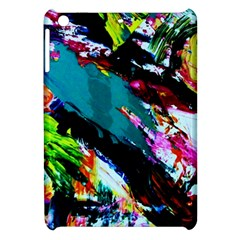 Tulips First Sprouts 6 Apple Ipad Mini Hardshell Case