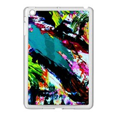 Tulips First Sprouts 6 Apple Ipad Mini Case (white)