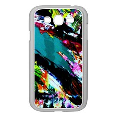 Tulips First Sprouts 6 Samsung Galaxy Grand Duos I9082 Case (white)