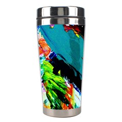 Tulips First Sprouts 6 Stainless Steel Travel Tumblers