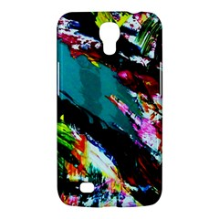 Tulips First Sprouts 6 Samsung Galaxy Mega 6 3  I9200 Hardshell Case