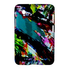 Tulips First Sprouts 6 Samsung Galaxy Tab 2 (7 ) P3100 Hardshell Case