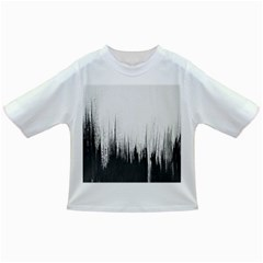 Simple Abstract Art Infant/Toddler T-Shirts
