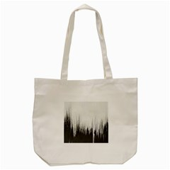 Simple Abstract Art Tote Bag (Cream)