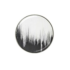 Simple Abstract Art Hat Clip Ball Marker (4 pack)