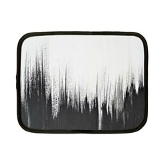 Simple Abstract Art Netbook Case (Small)
