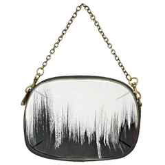 Simple Abstract Art Chain Purses (One Side)
