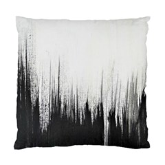 Simple Abstract Art Standard Cushion Case (One Side)