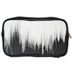 Simple Abstract Art Toiletries Bags 2-Side