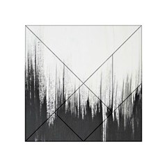 Simple Abstract Art Acrylic Tangram Puzzle (4  x 4 )