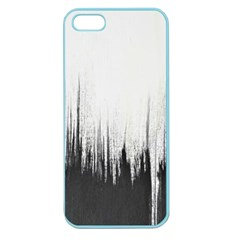 Simple Abstract Art Apple Seamless iPhone 5 Case (Color)