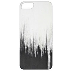 Simple Abstract Art Apple Iphone 5 Classic Hardshell Case