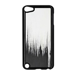 Simple Abstract Art Apple iPod Touch 5 Case (Black)