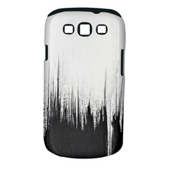 Simple Abstract Art Samsung Galaxy S III Classic Hardshell Case (PC+Silicone)
