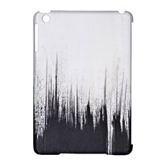 Simple Abstract Art Apple iPad Mini Hardshell Case (Compatible with Smart Cover)